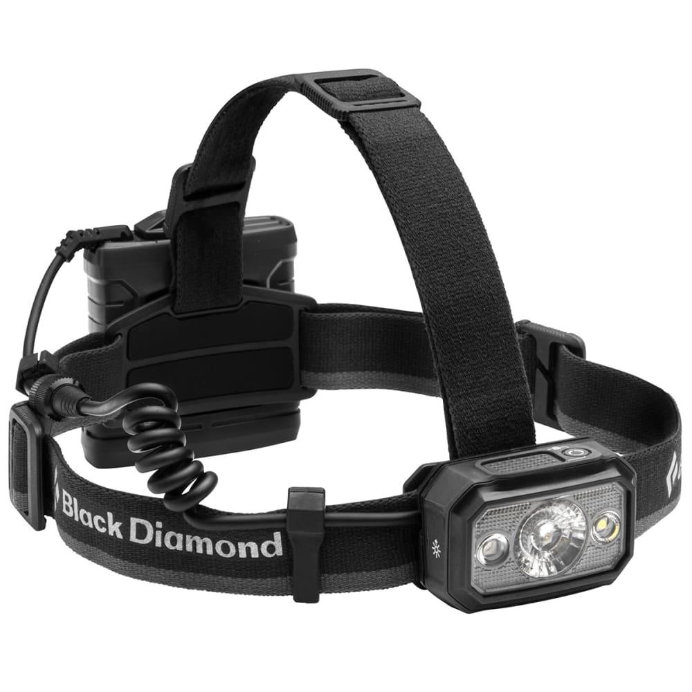 BLACK DIAMOND Icon700 Headlamp - BLACK