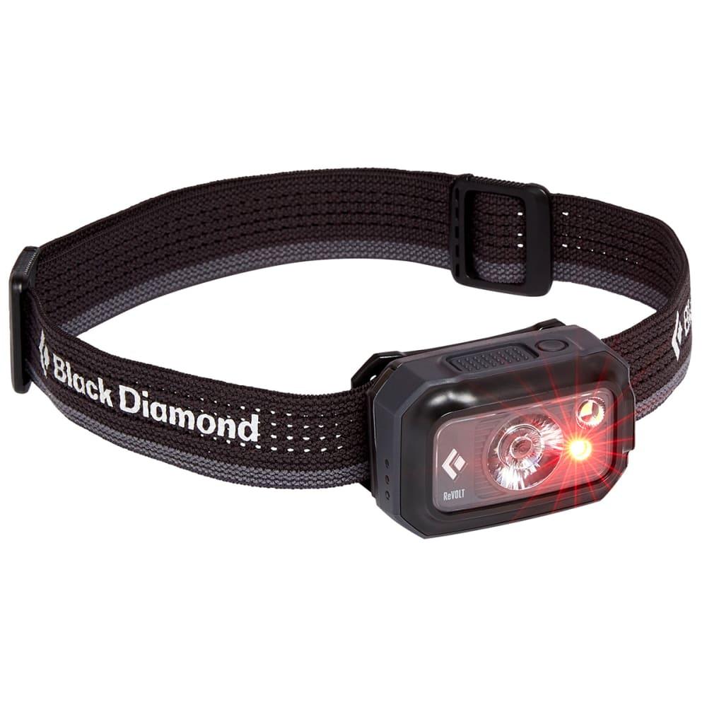 BLACK DIAMOND Revolt 350 Headlamp - GRAPHITE
