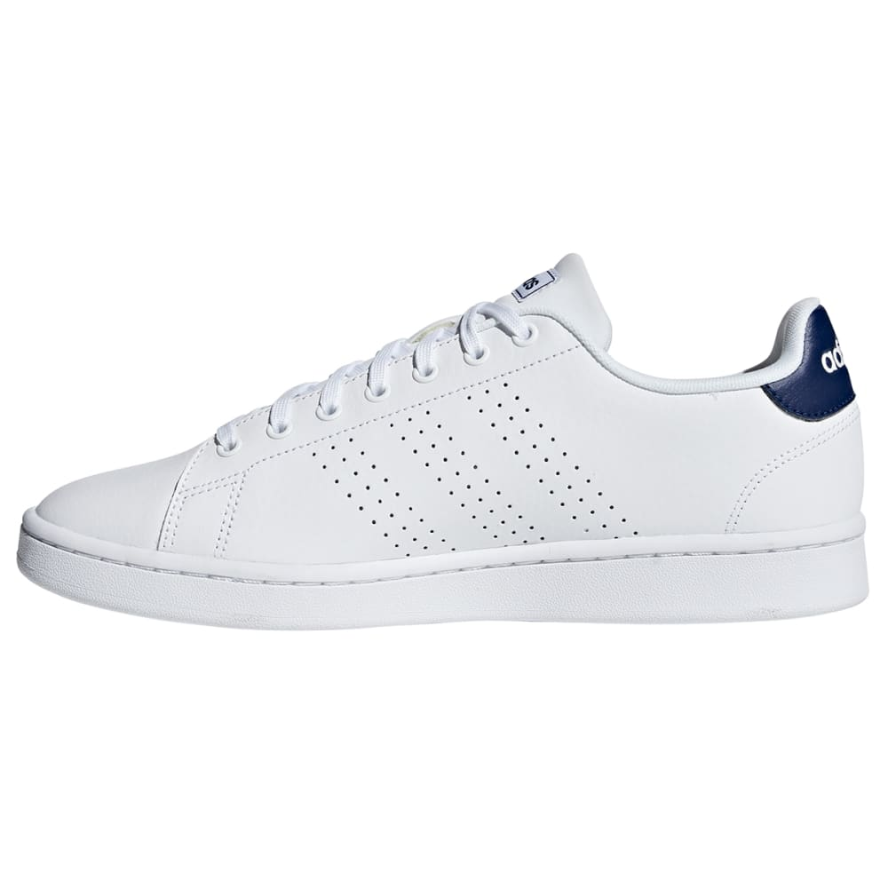 ADIDAS Men's Advantage Shoes - WHTGRY-F36423