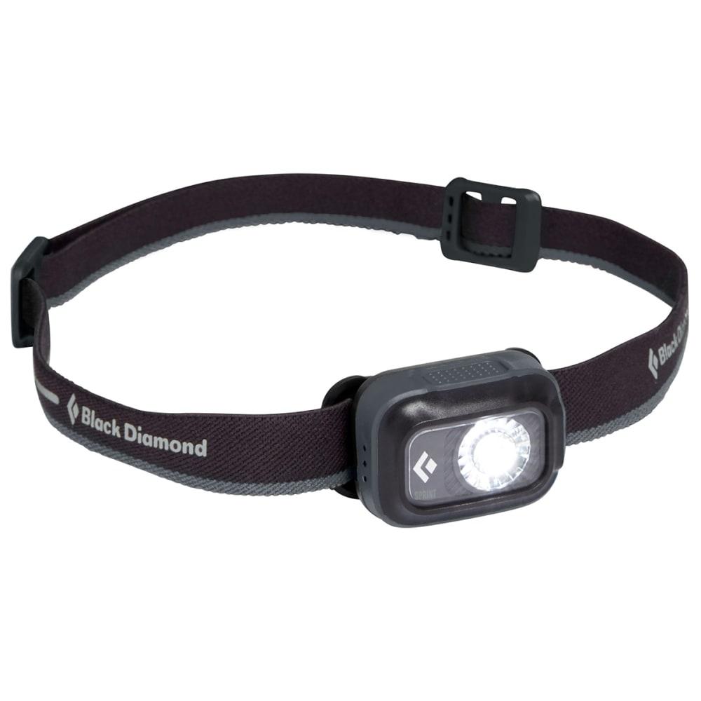 BLACK DIAMOND Sprint225 Headlamp - GRAPHITE