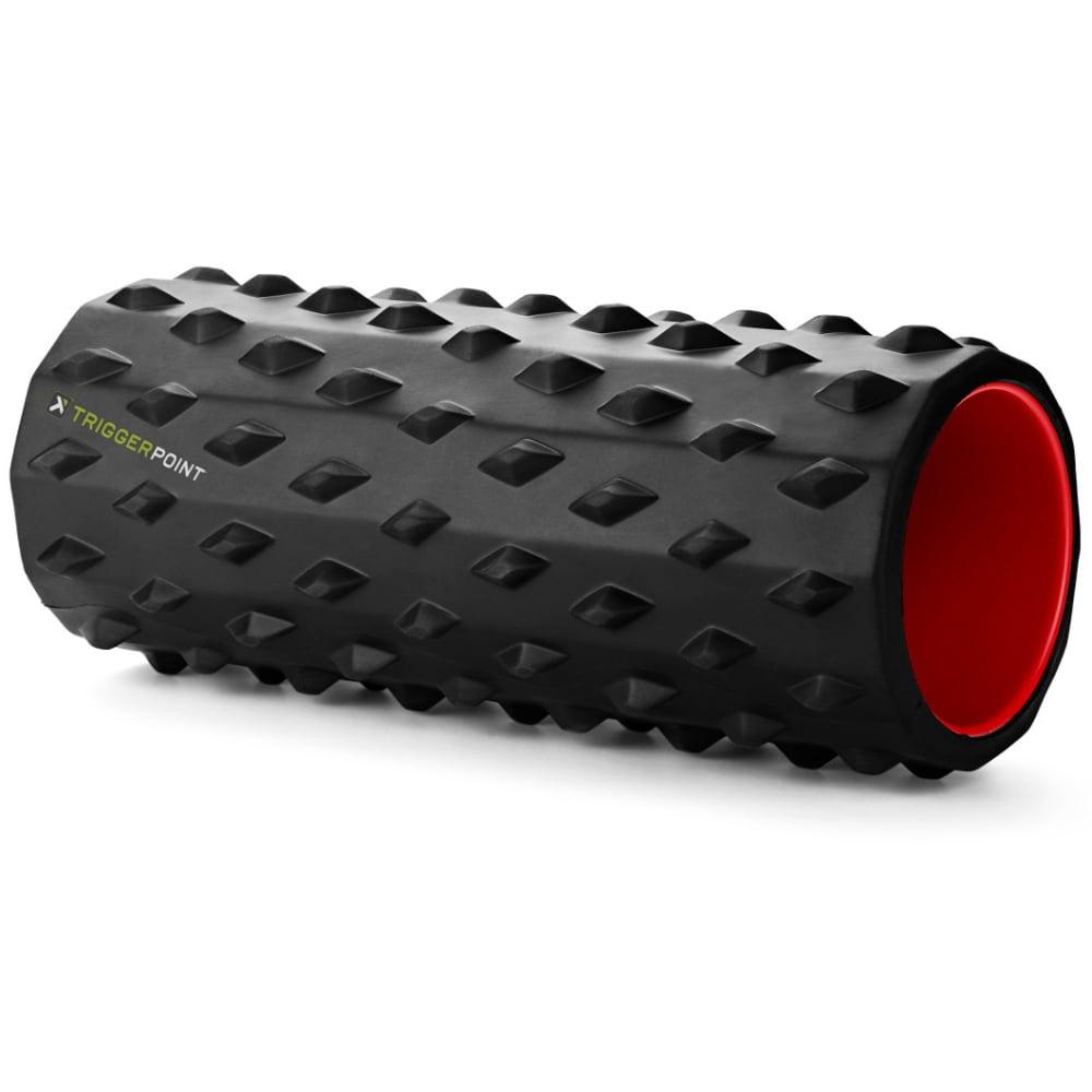 TRIGGER POINT Carbon Foam Roller - BLACK
