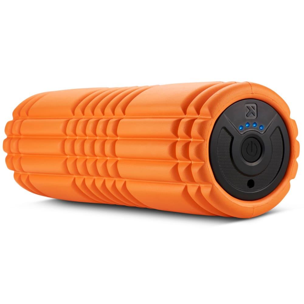 TRIGGER POINT Grid Vibe Plus Vibrating Foam Roller - ORANGE