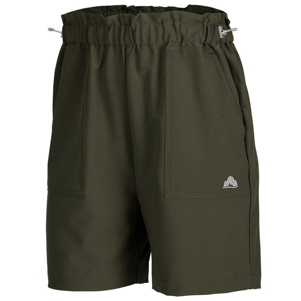 EMS Women's Aspire Paperbag Waist Shorts L