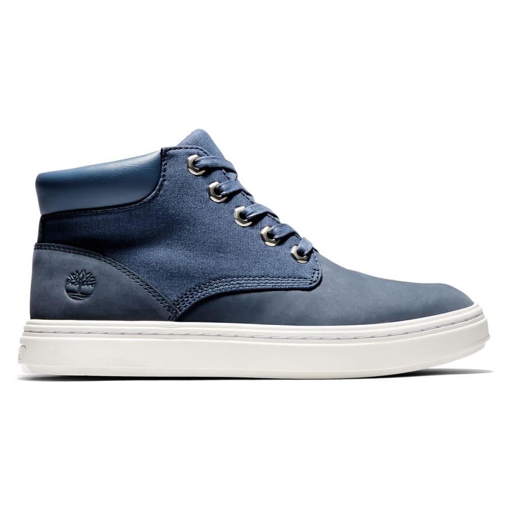 TIMBERLAND Women's Bria Chukka Sneakers - DARK BLUE