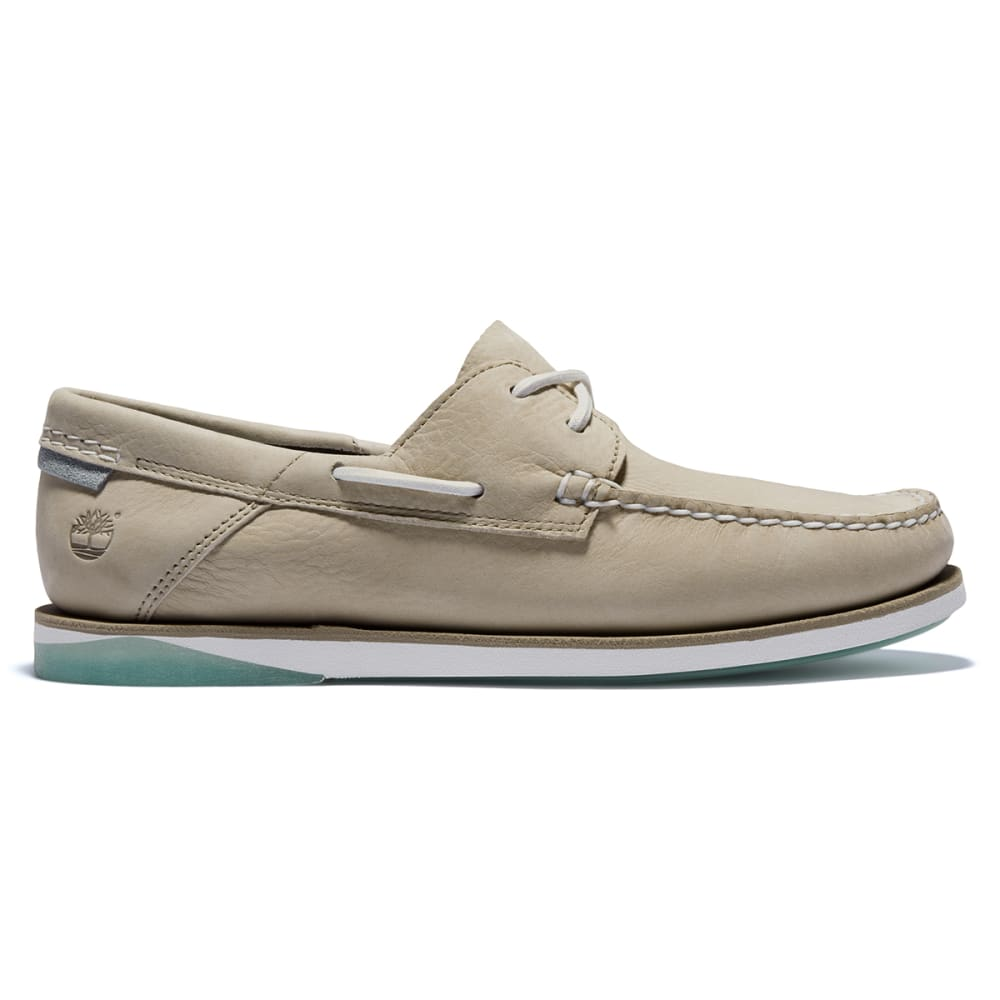 TIMBERLAND Men's Atlantis Break Boat Shoe 8