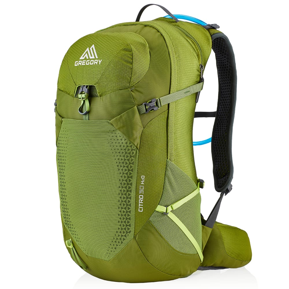 GREGORY Citro 30 Hydration Pack - MANTIS GREEN 7412