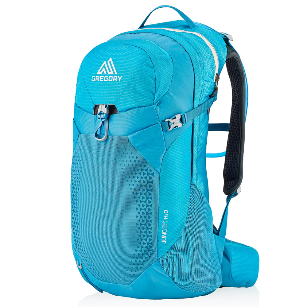 GREGORY Women's Juno 24 H2O Hydration Pack - LAGUNA BLUE 8318