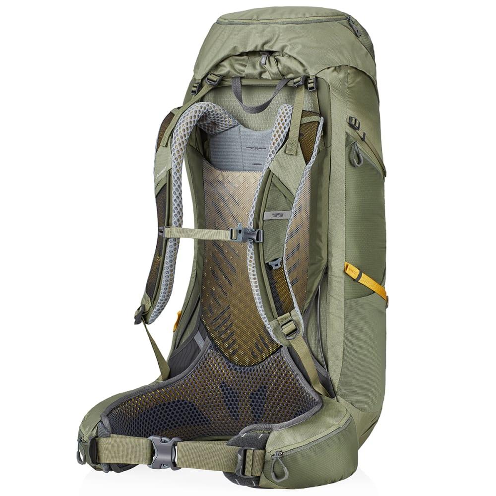GREGORY Men's Paragon 58 Backpack - BURNT OLIVE 2099