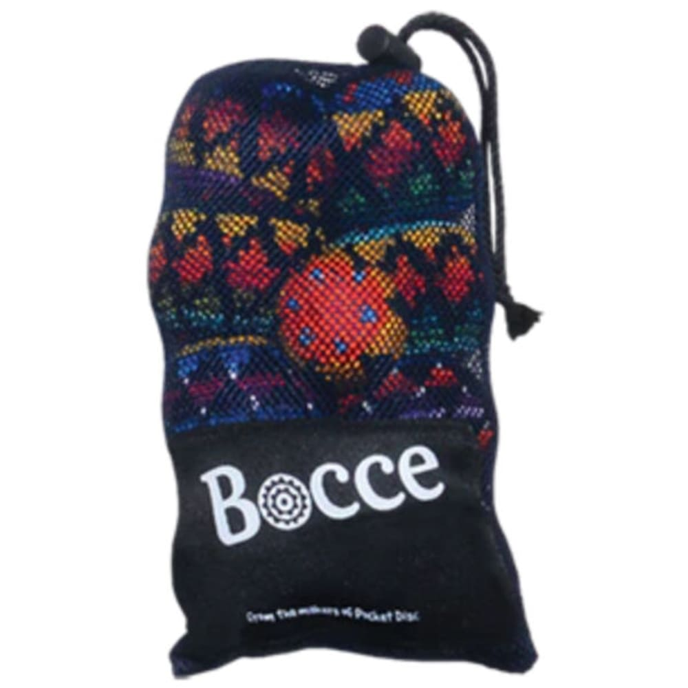 BOCCE BALL Ultra Light Bocce Set - ASSORTED
