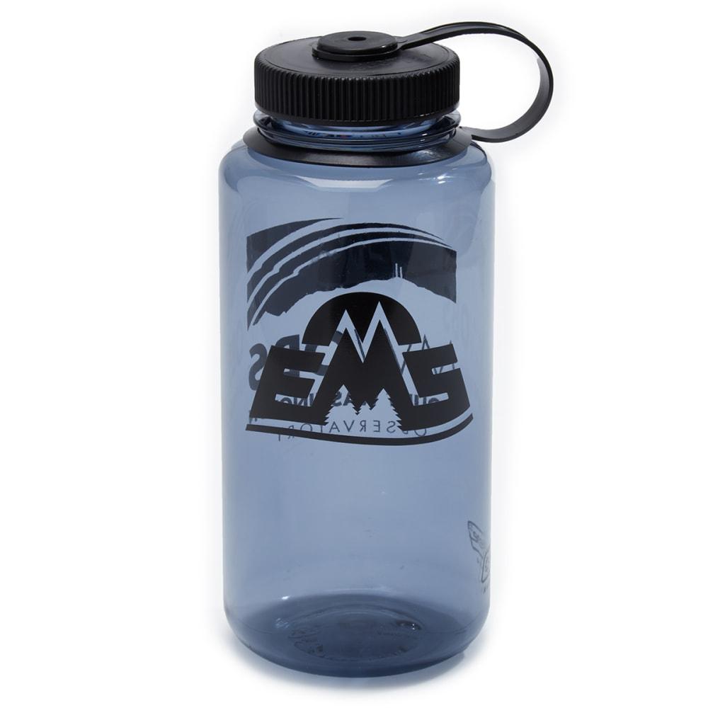 EMS Mt. Washington Observatory 32 oz. Wide Mouth Water Bottle NO SIZE
