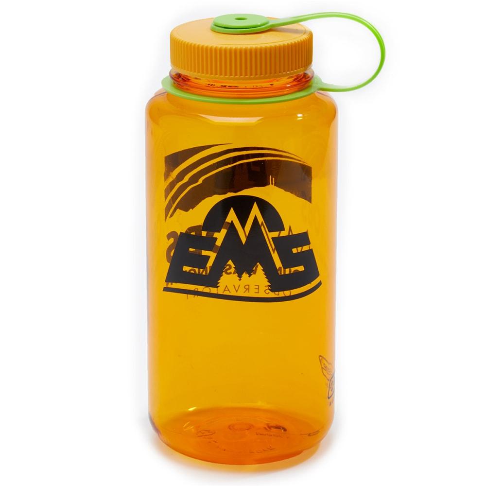 EMS Mt. Washington Observatory 32 Oz Wide Mouth Water Bottle NO SIZE
