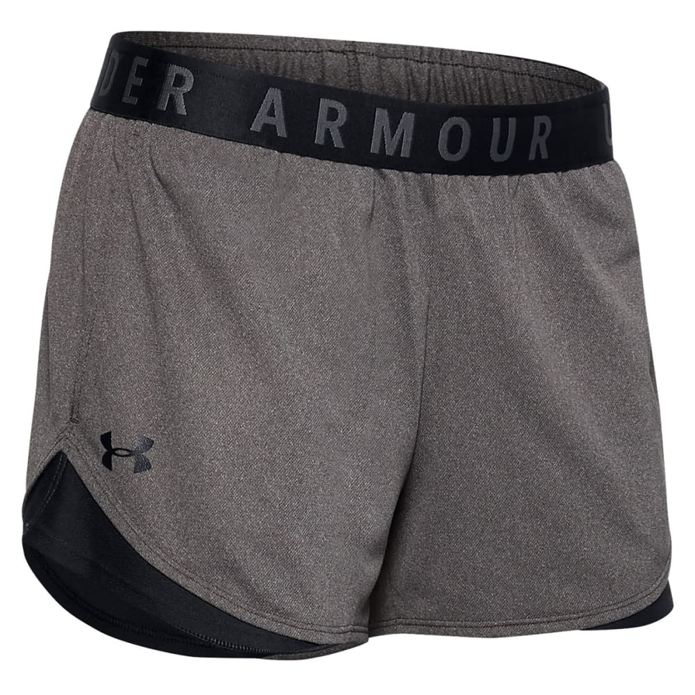 UNDER ARMOUR Women's Play Up 3.0 Shorts S