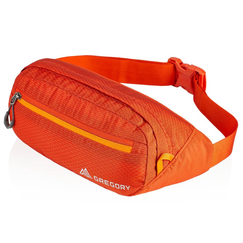 GREGORY Nano Waistpack - BURNISHED ORANGE4884