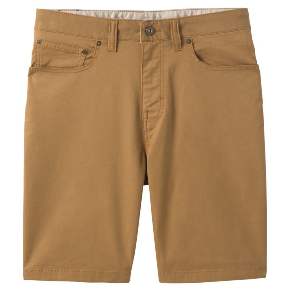 PRANA Men's Ulterior Short - EMBARK BROWN