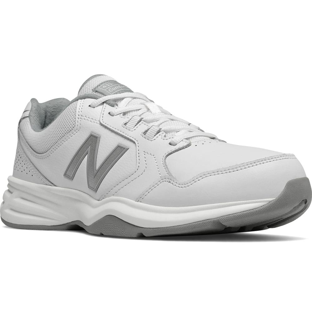 NEW BALANCE Men's 411 Walking Shoes, Wide 8
