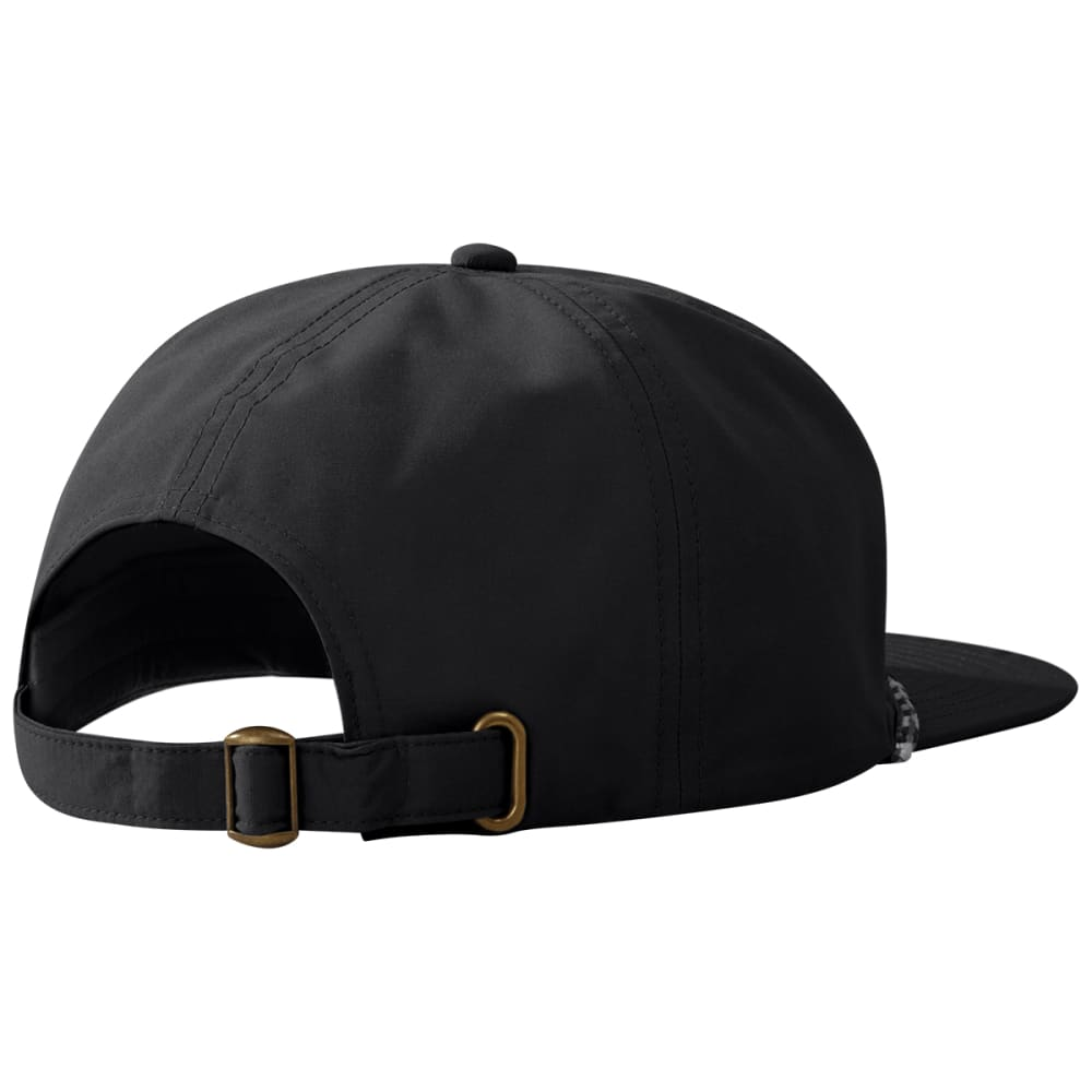 OUTDOOR RESEARCH Men's Rumney Cap - 0001 BLACK