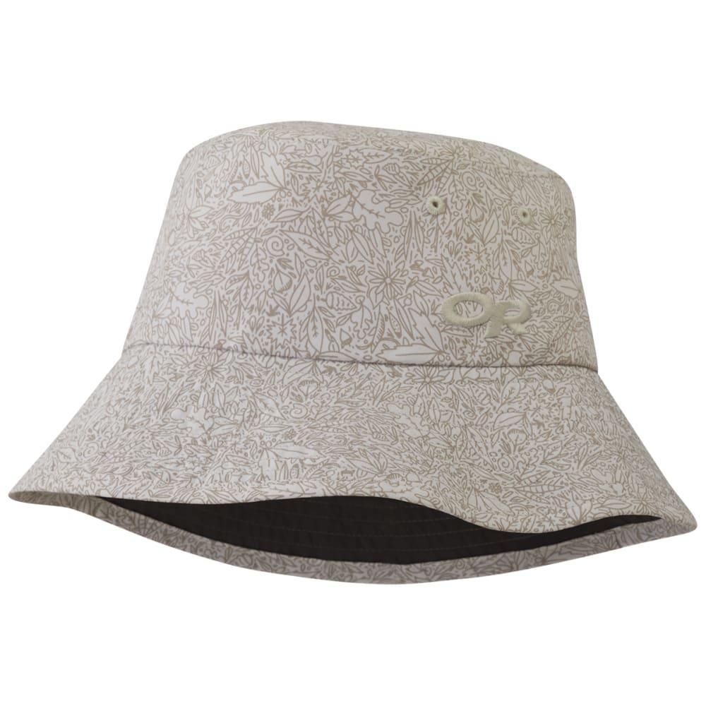 OUTDOOR RESEARCH Women's Solaris Sun Bucket Hat - 0910 SAND