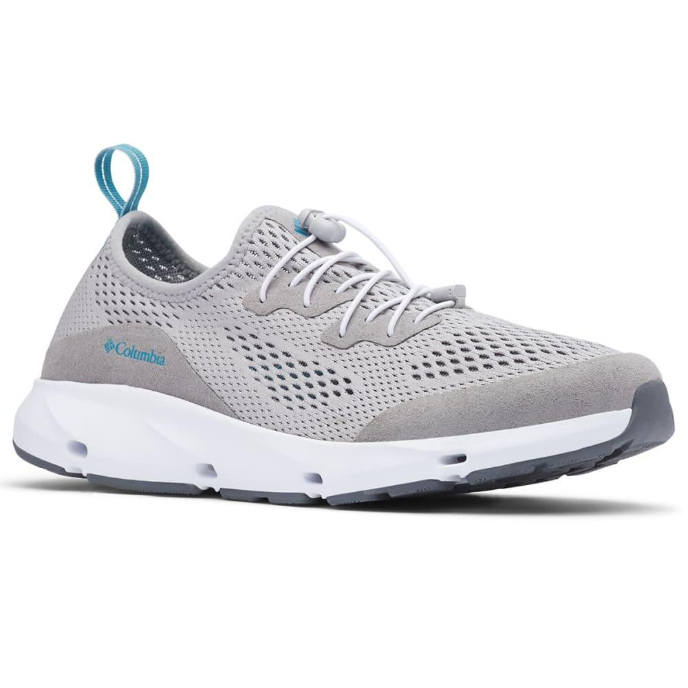 COLUMBIA Women's Vent Trail Running Shoe - STEAM-088