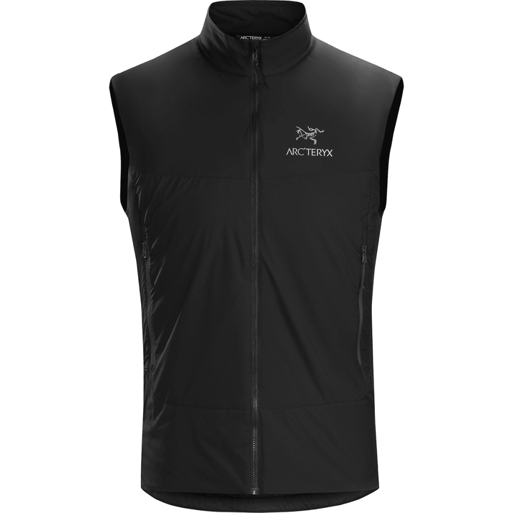 ARC'TERYX Men's Atom SL Vest - BLACK