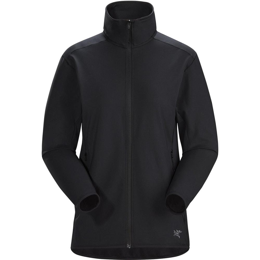 ARC'TERYX Women's Kyanite LT Jacket - BLACK
