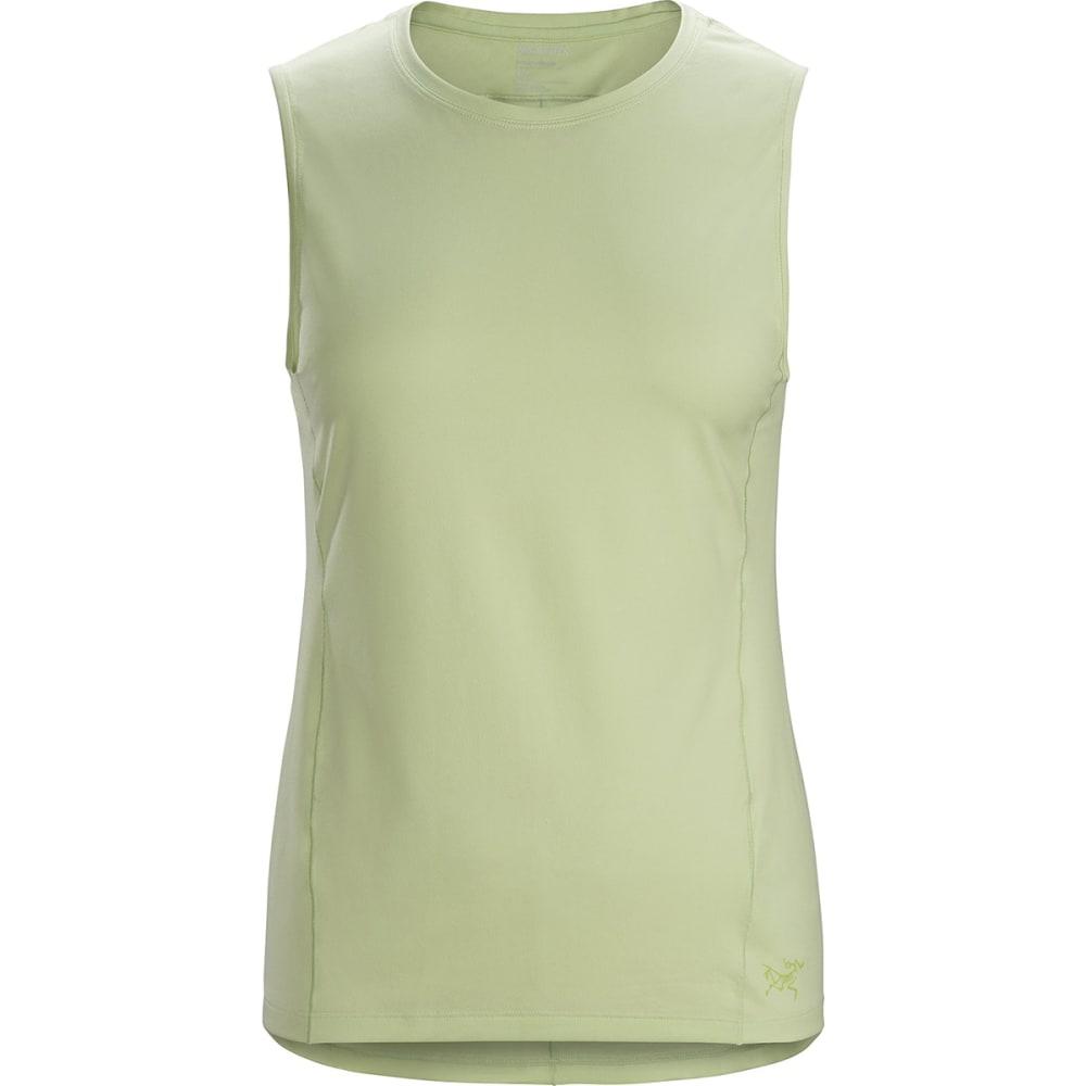 ARC'TERYX Women's Remige Sleeveless Shirt L