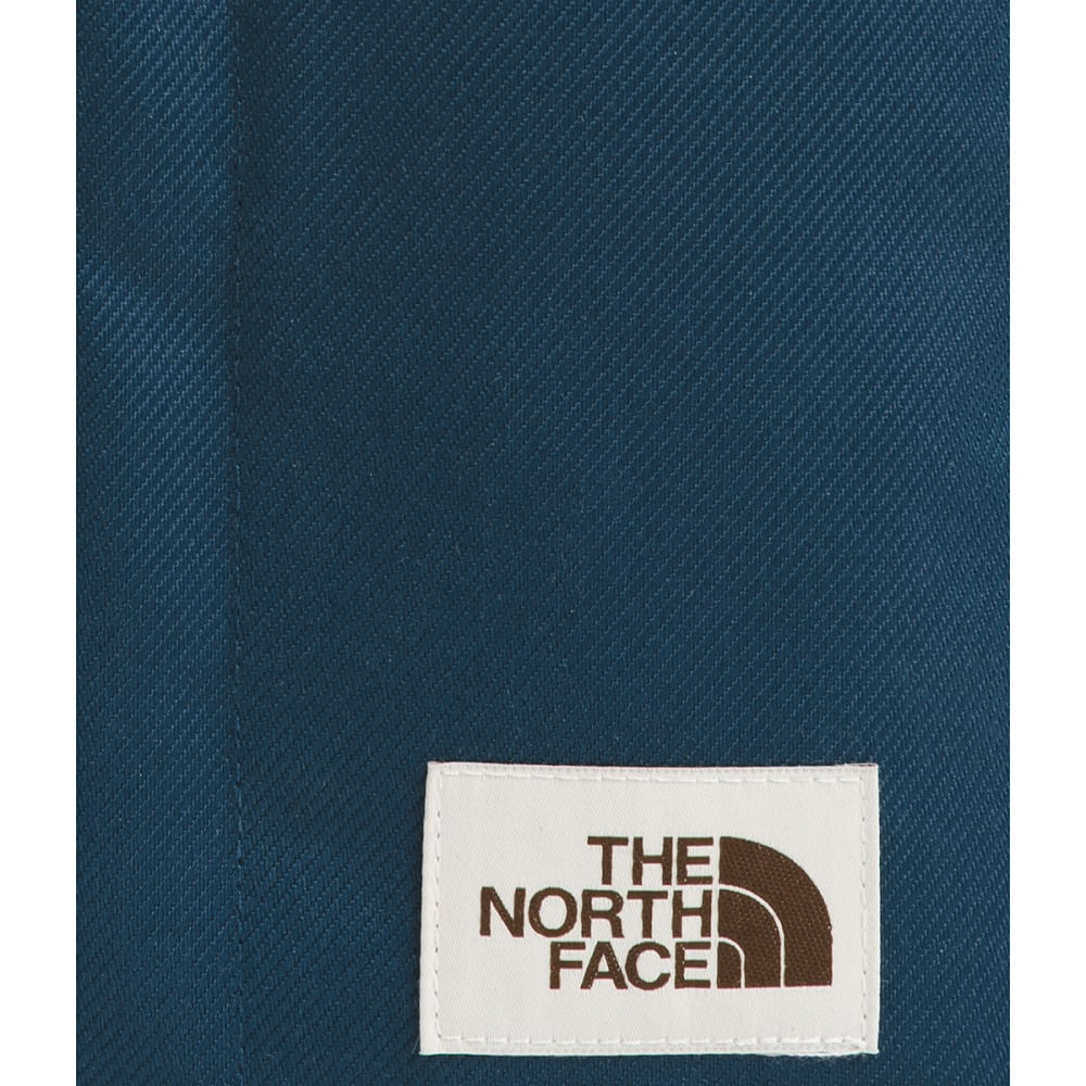 THE NORTH FACE Field Bag - BLUE WING/BAROLO RED