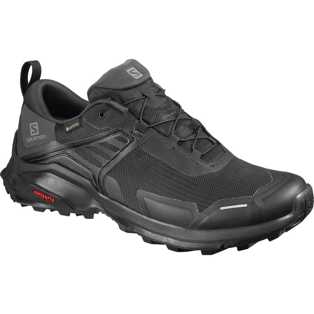 SALOMON Men's X Raise GTX Hiking Shoes 9