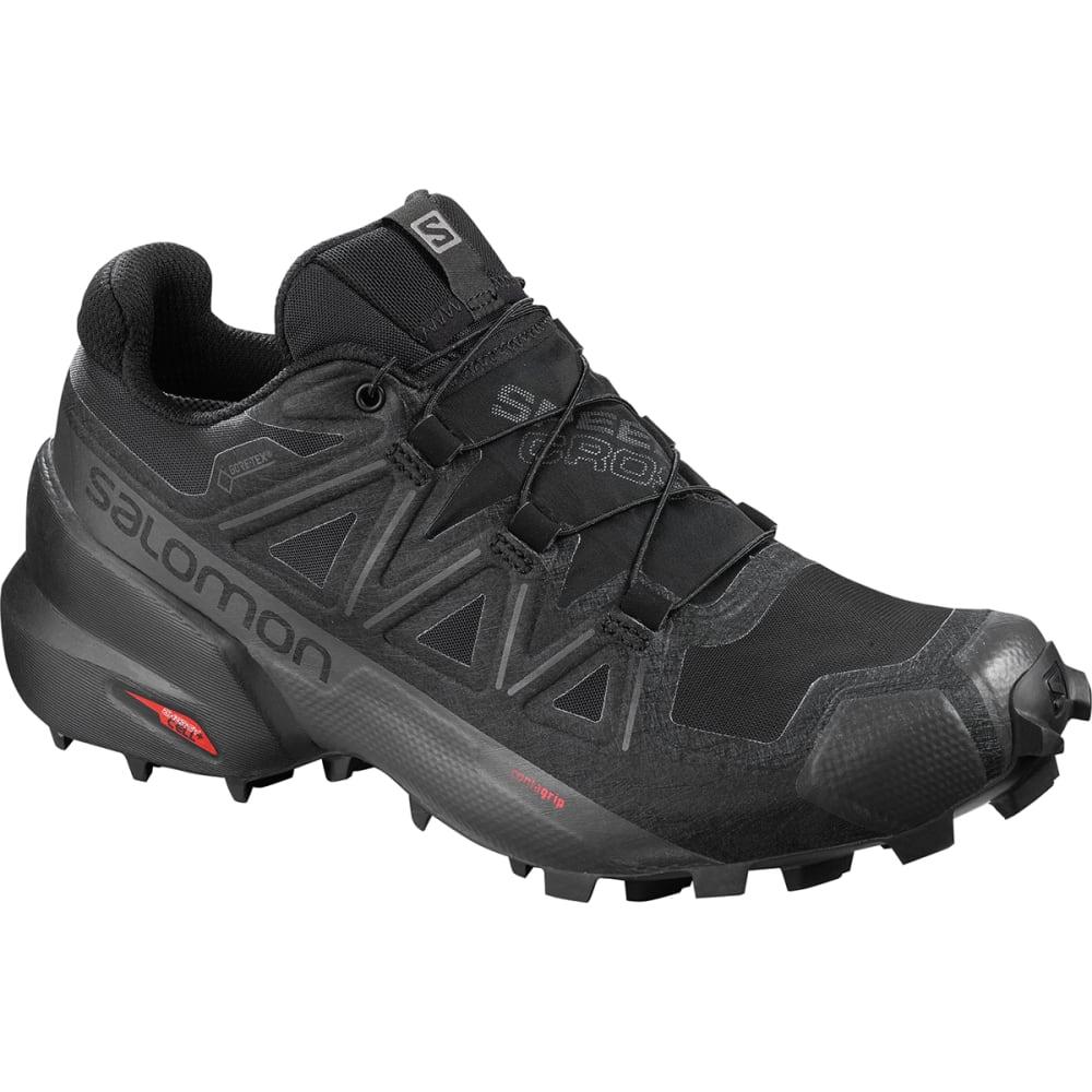 SALOMON Women's Speedcross GTX Waterproof Trail Running Shoe 6.5