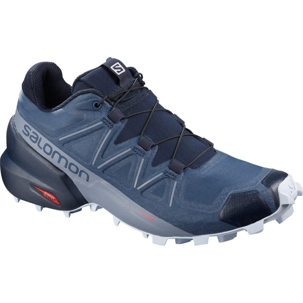 SALOMON Women's Speedcross Trail Running Shoe, Wide 6