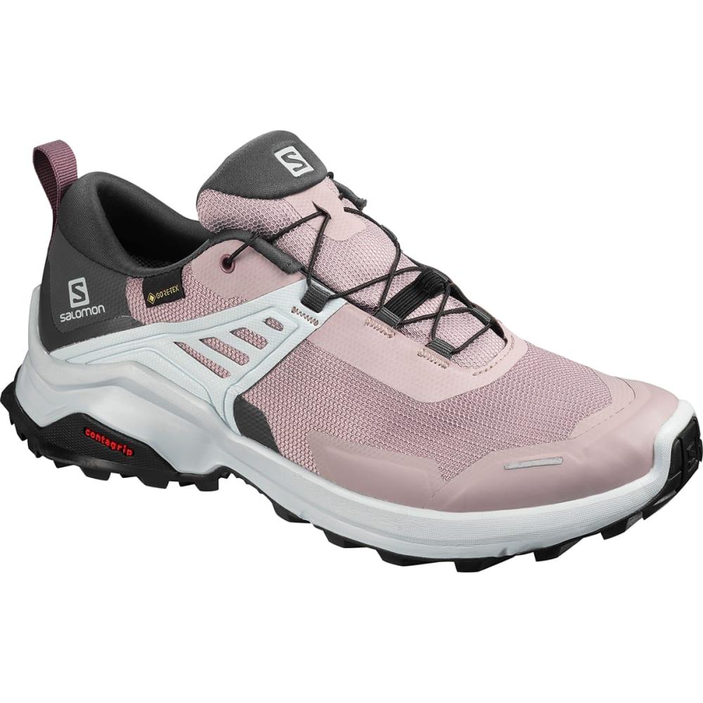 SALOMON Women's X Raise GTX Hiking Shoe 6.5