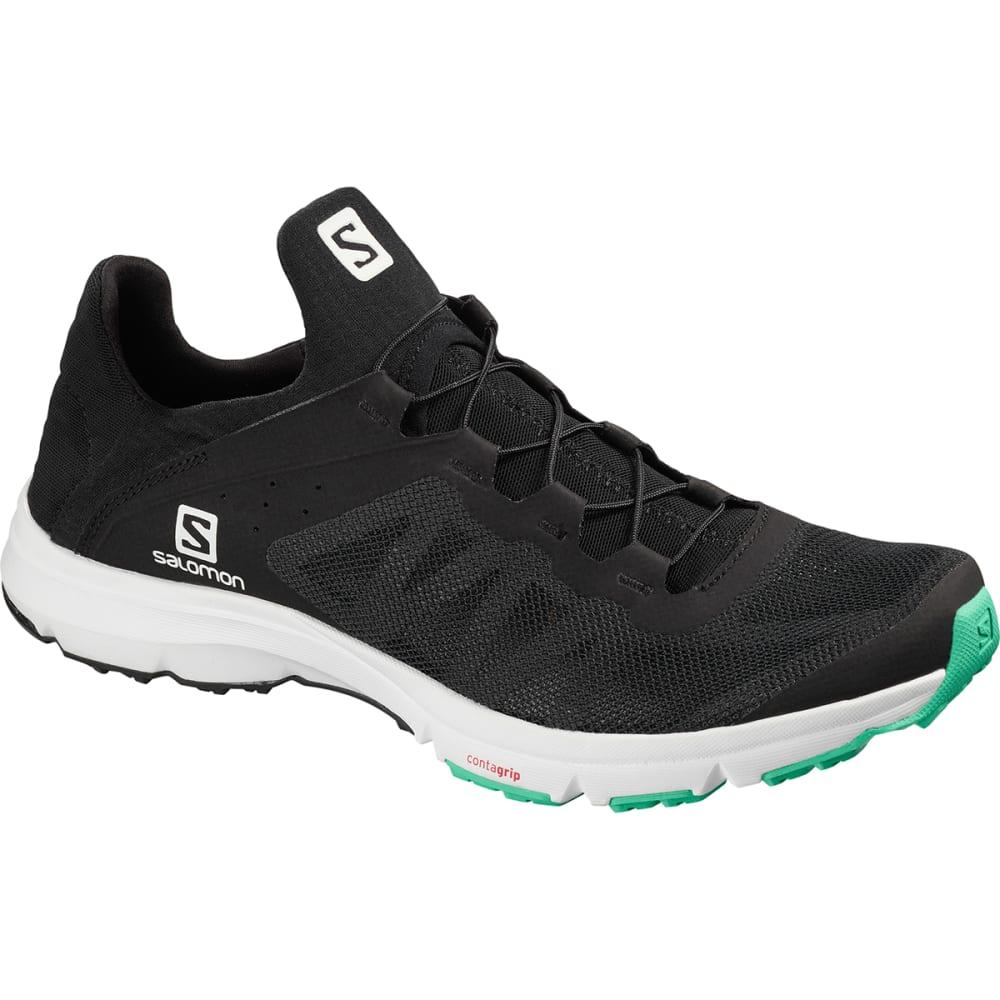 SALOMON Women's Amphib Bold Quick-Lace Water Shoes 7.5