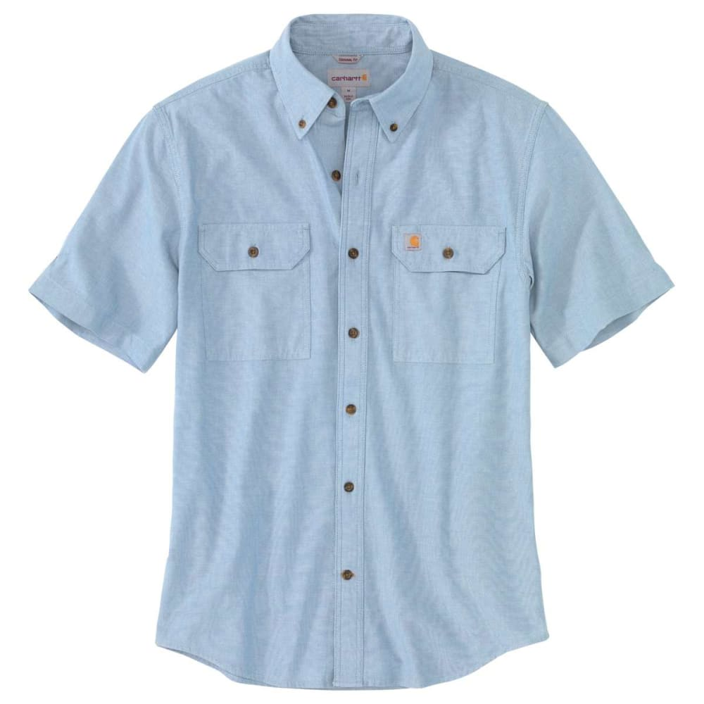 CARHARTT Men's Original Fit Short-Sleeve Shirt M