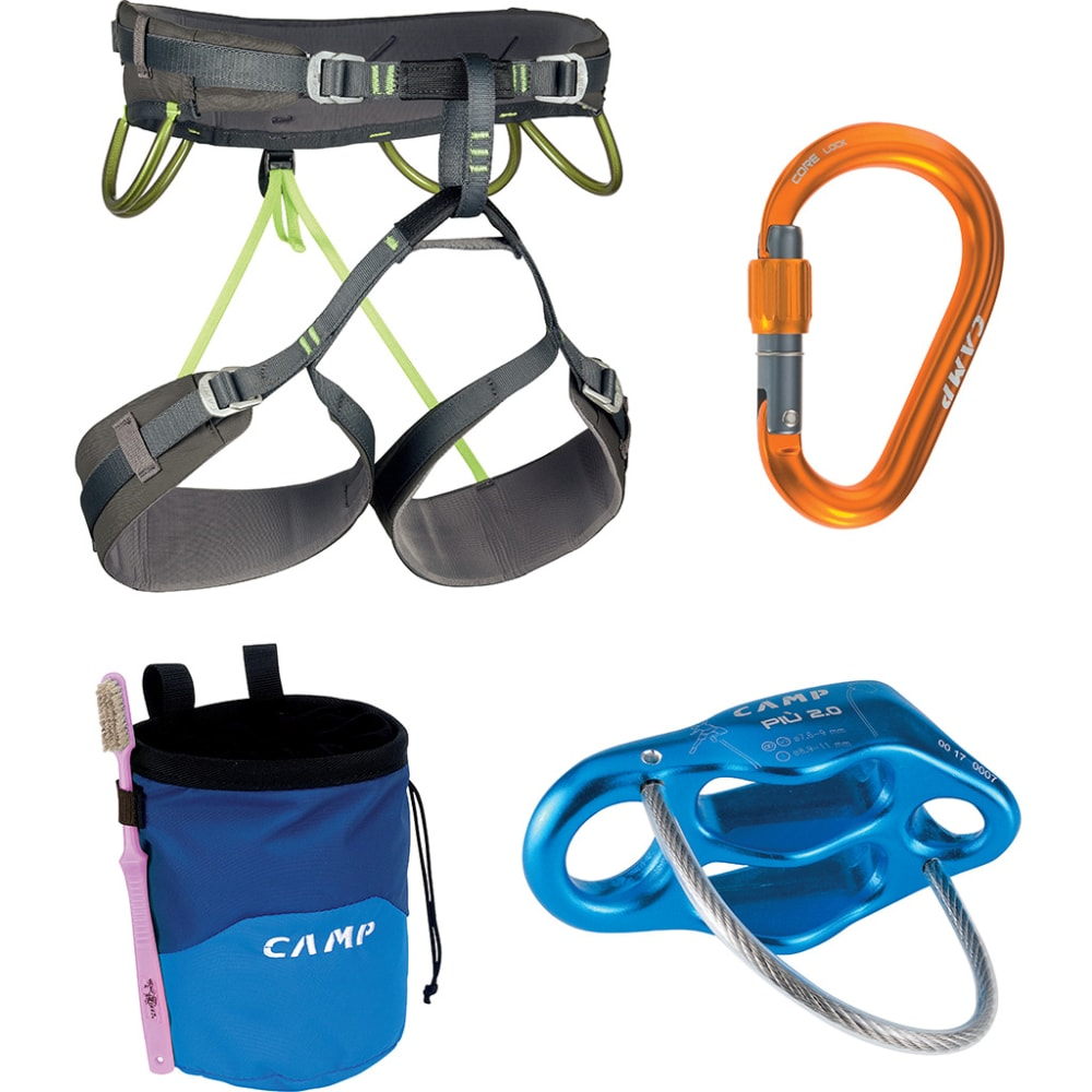 CAMP Energy CR 4 Pack XS/M