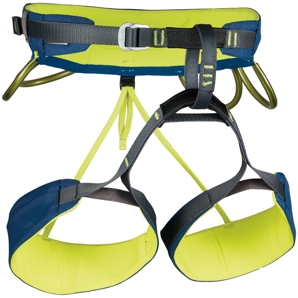 CAMP Energy Rock Climbing Harness M