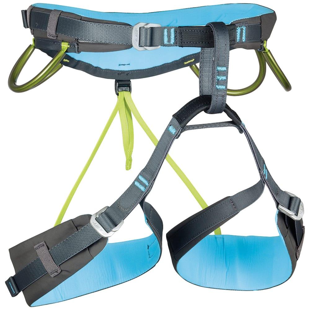 CAMP Women's Energy Nova Rock Climbing Harness - BLUE