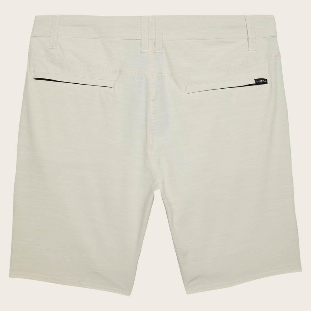 O'NEILL Men's Locked Slub Shorts - KHAKI2