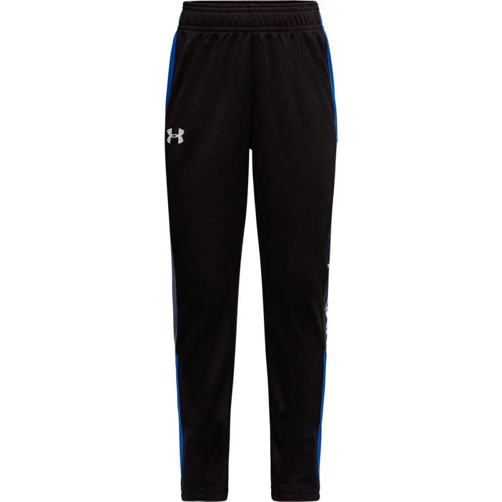 UNDER ARMOUR Preschool Boys' Hero 2.0 Pants 4
