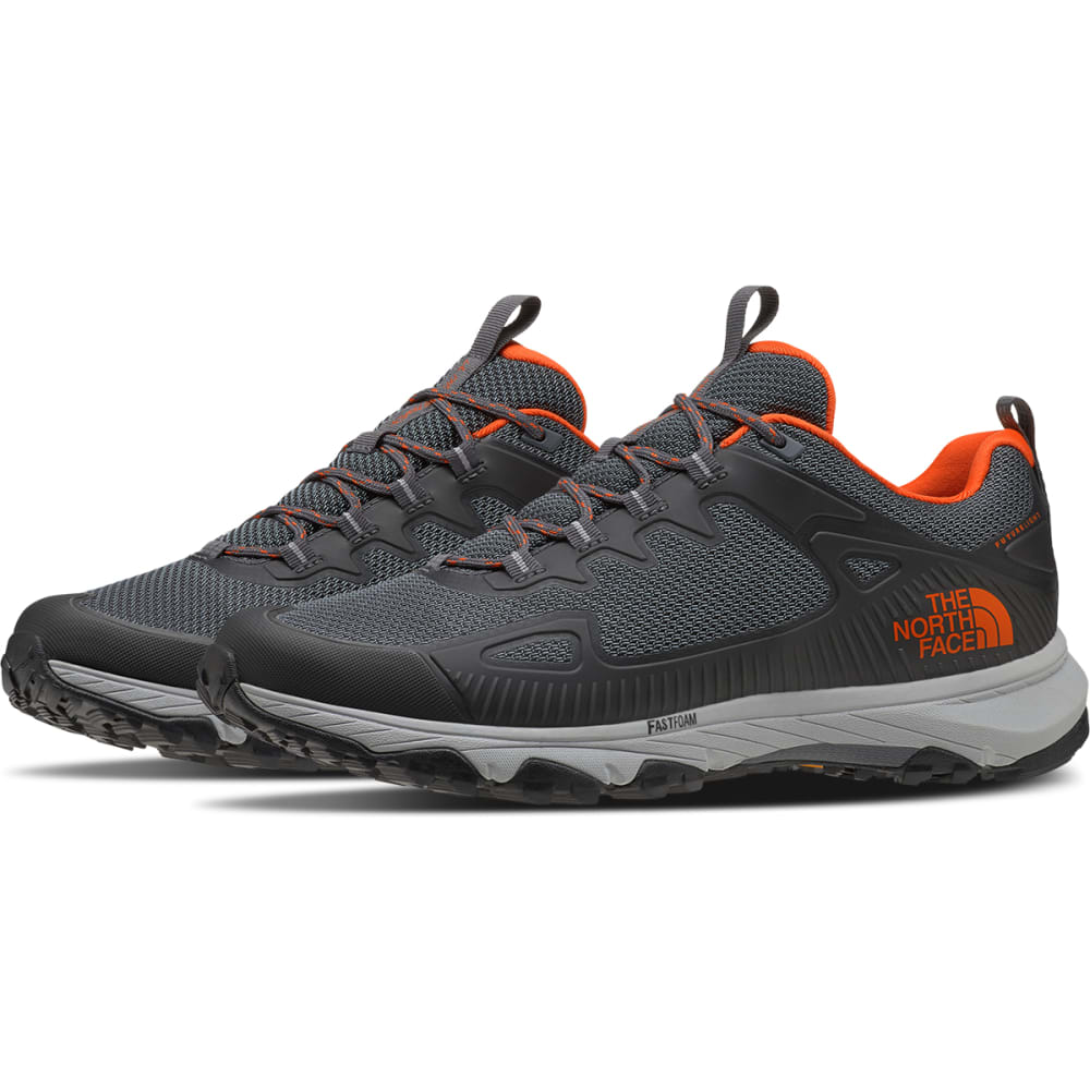 THE NORTH FACE Men's Ultra Fastpack IV Futurelight Hiking Shoes 8