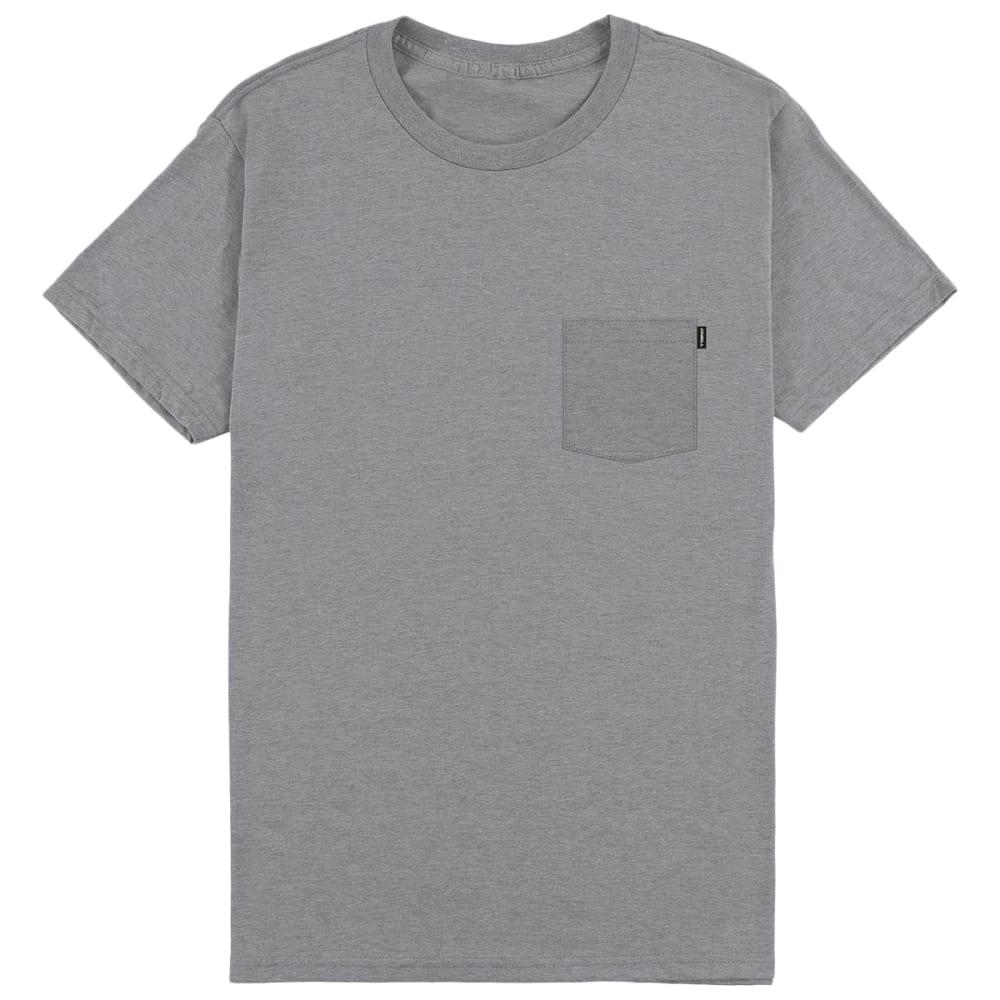 O'NEILL Men's Blank Modern Pocket Tee S