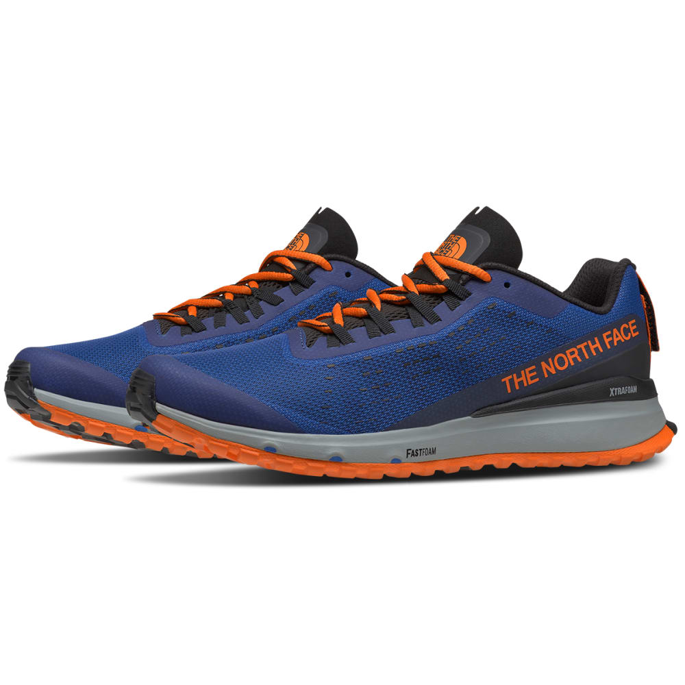 THE NORTH FACE Men's Ultra Swift Trail Running Shoe 9