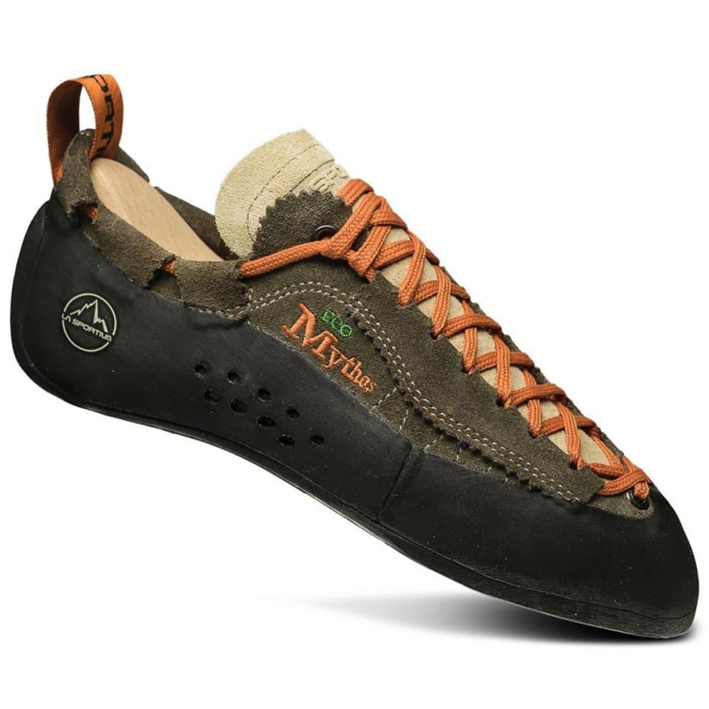 LA SPORTIVA Mythos Echo Climbing Shoe - TAUPE