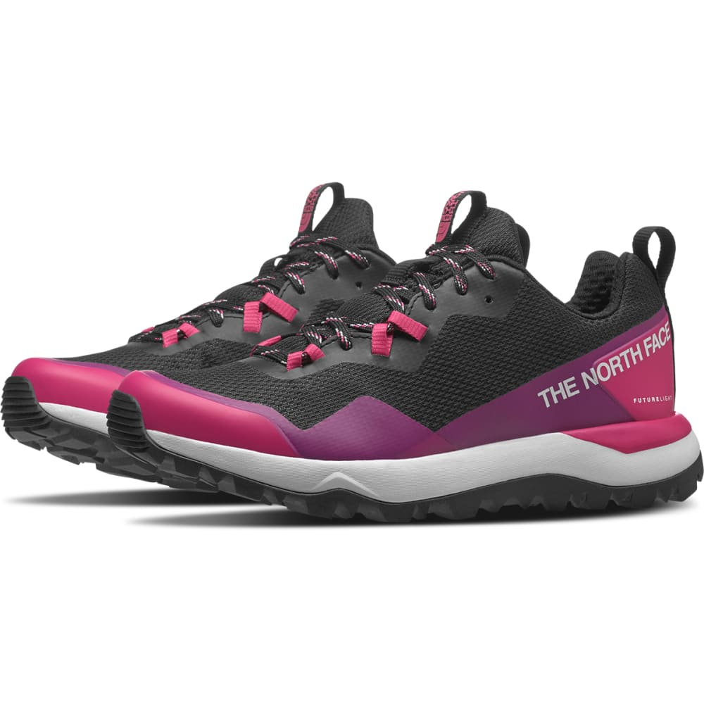 THE NORTH FACE Women's Activist Futurelight Hiking Shoes - MR. PINK J94