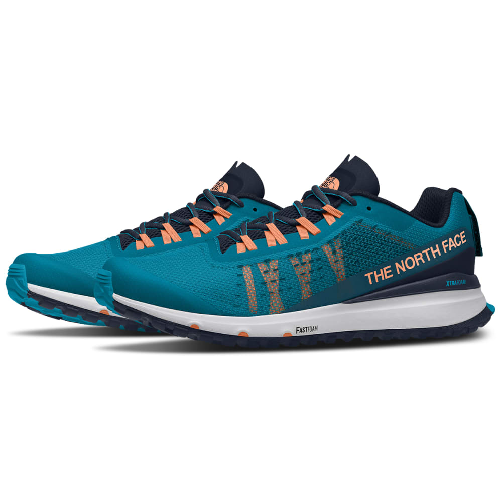 THE NORTH FACE Women's Ultra Swift Trail Running Shoes 7