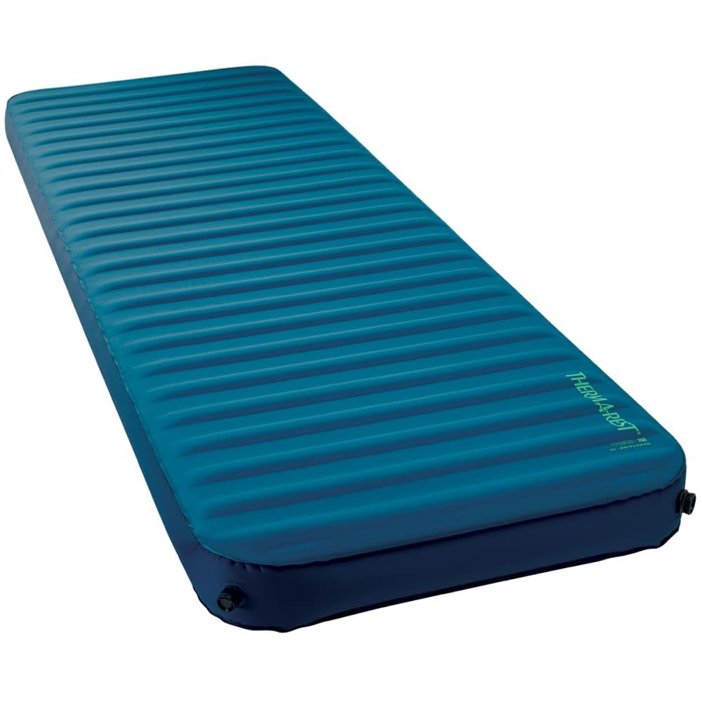 THERM-A-REST MondoKing 3D Sleeping Pad, Large - POSEIDON BLUE