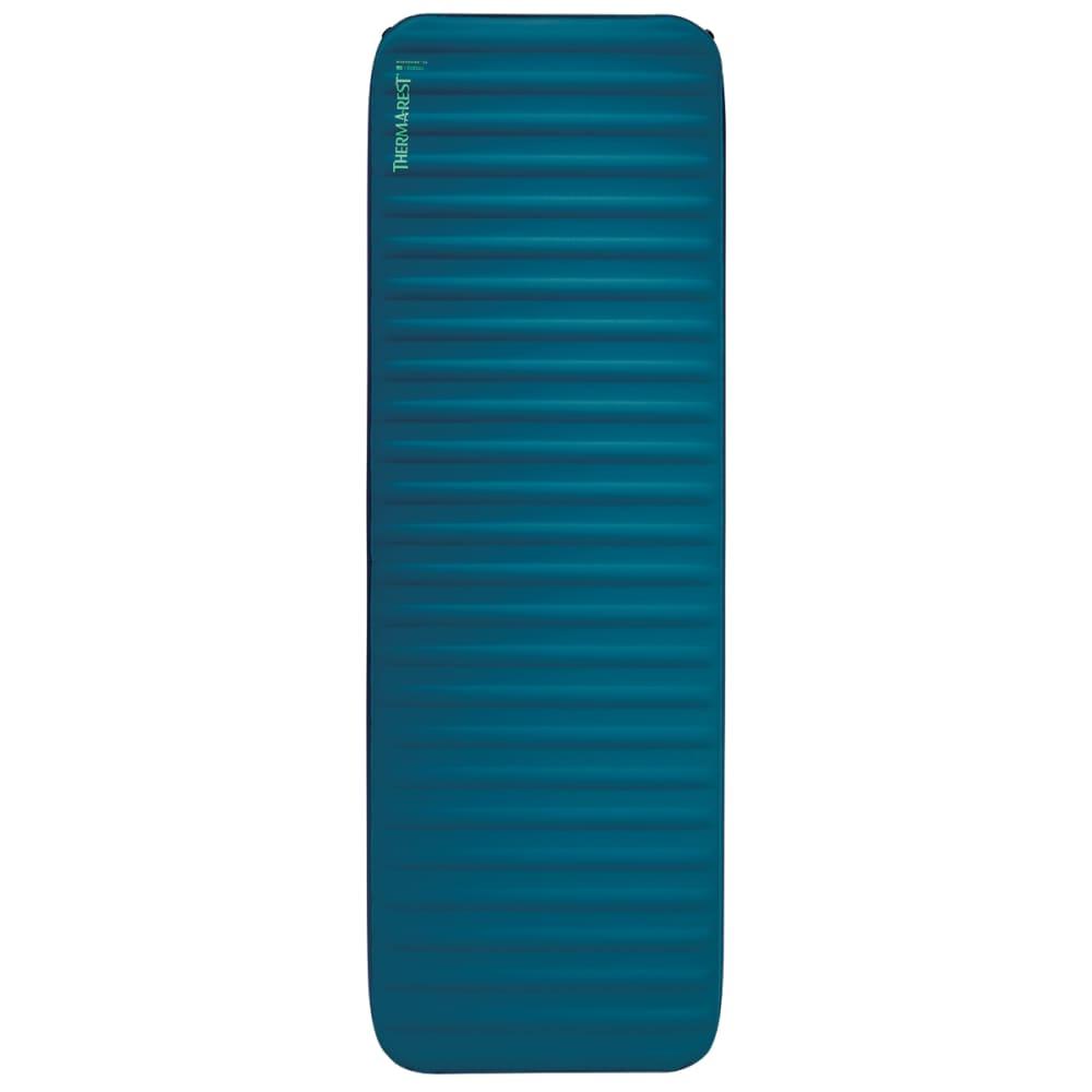 THERM-A-REST MondoKing 3D Sleeping Pad, XXL - POSEIDON BLUE
