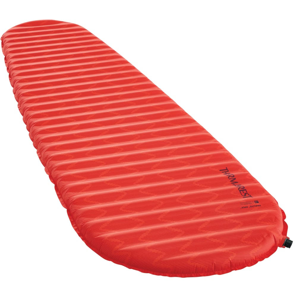 THERM-A-REST ProLite Apex Sleeping Pad, Large - HEAT WAVE