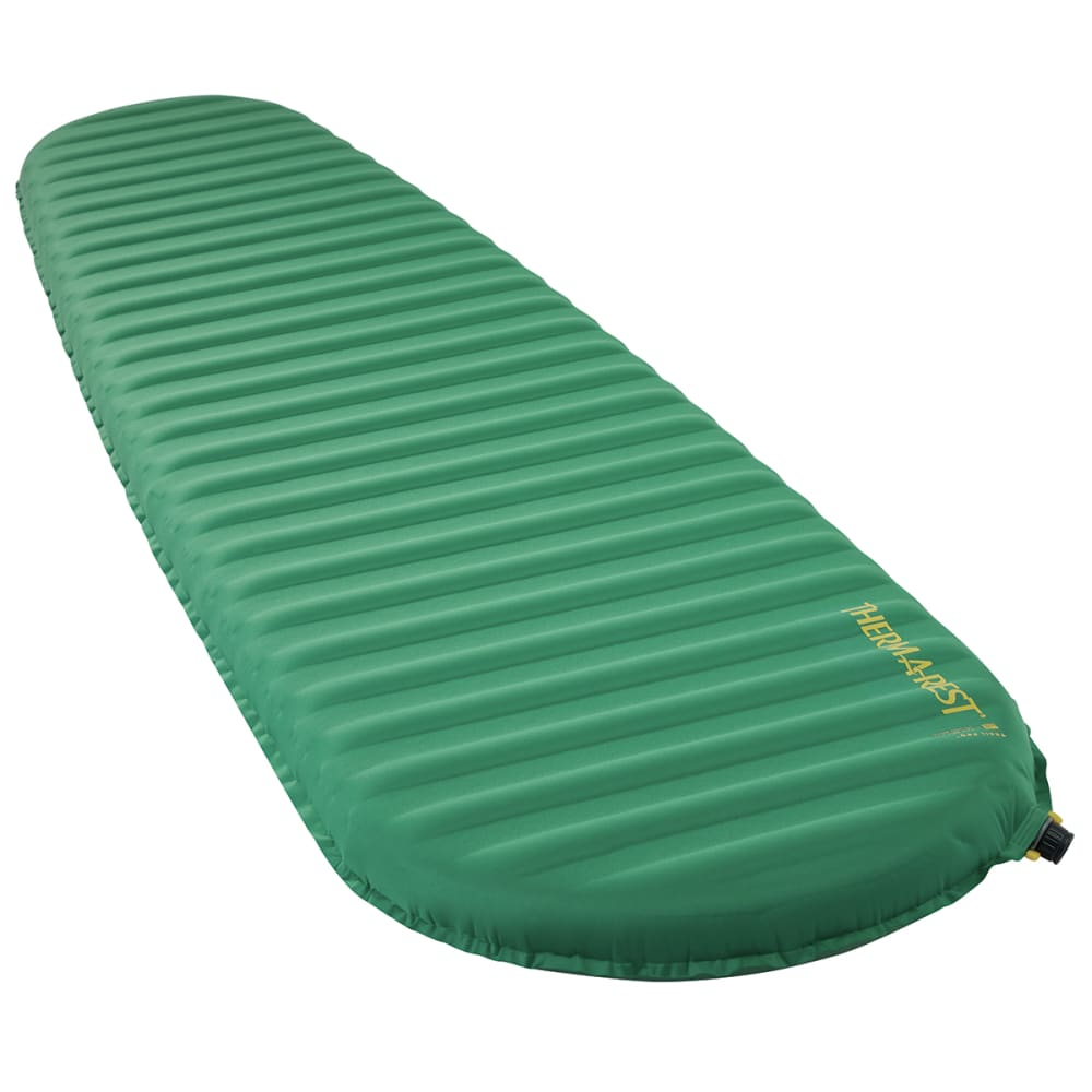 THERM-A-REST Trail Pro Sleeping Pad, Large - PINE