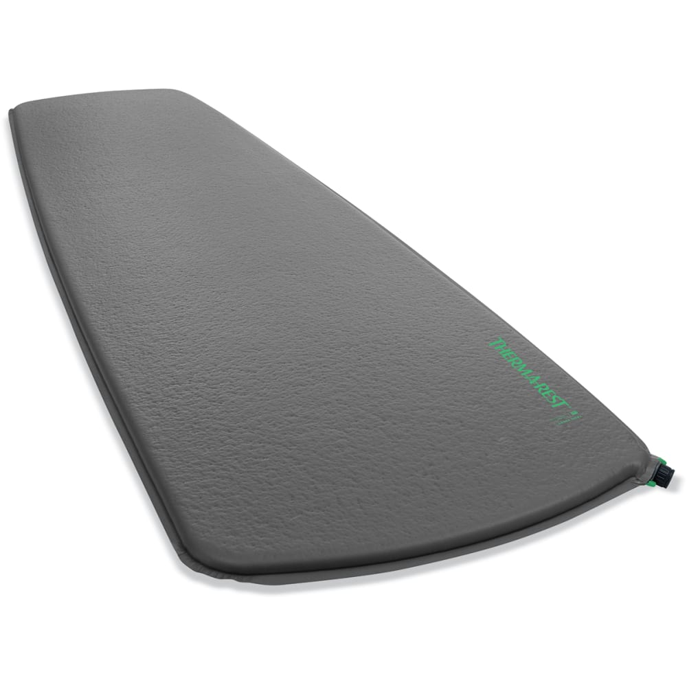 THERM-A-REST Trail Scout Sleeping Pad - GREY