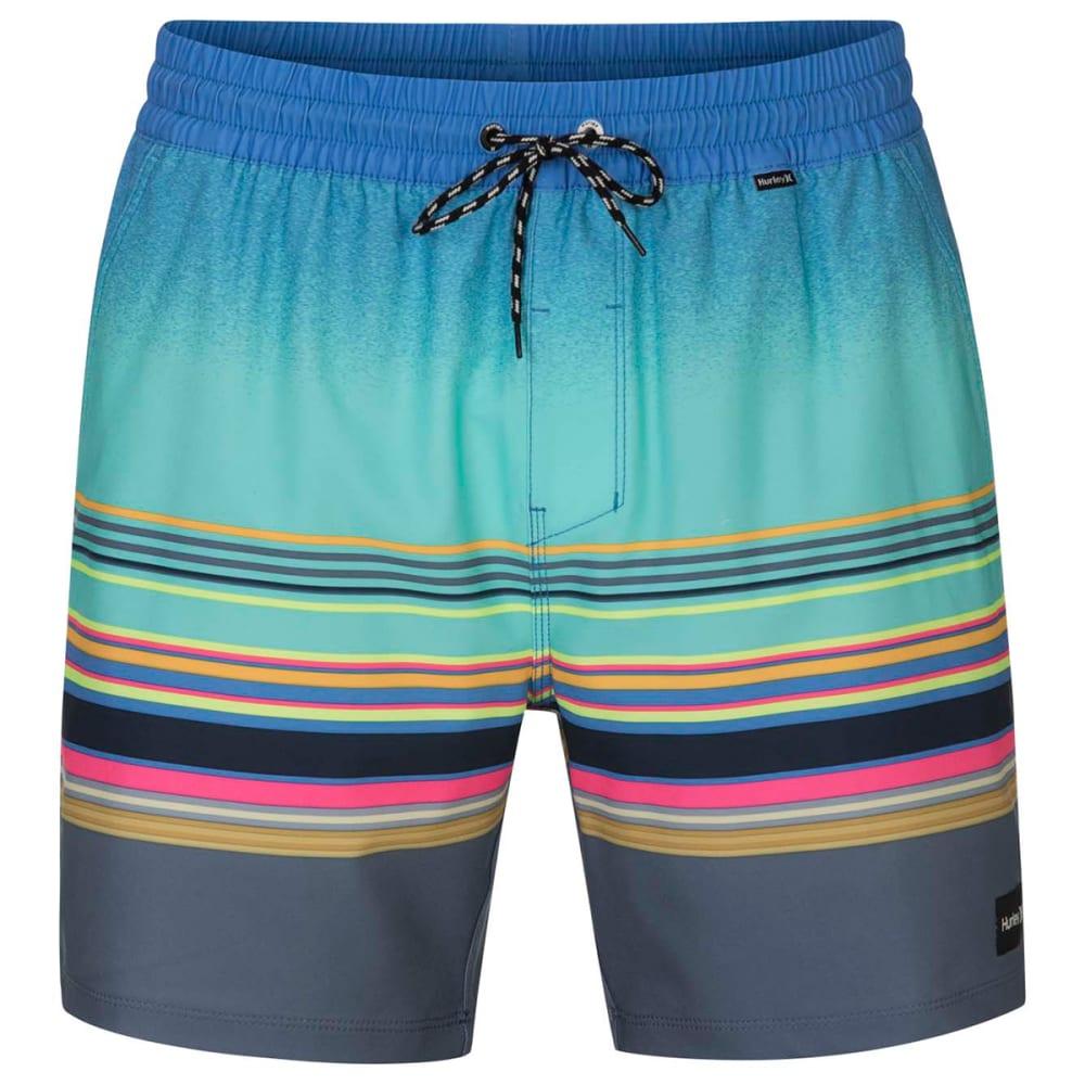 HURLEY Men's Spectrum Volley Board Shorts XL