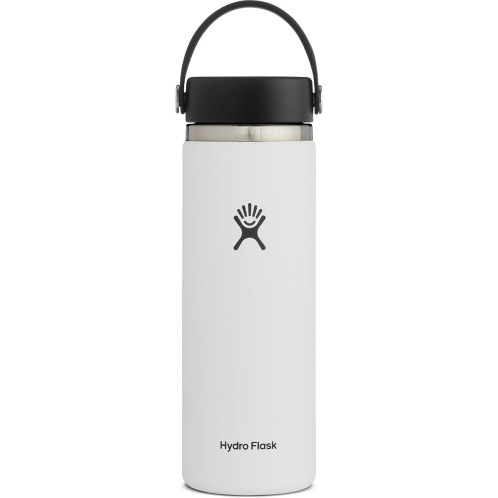 HYDRO FLASK Wide Mouth 20 oz. Bottle NO SIZE
